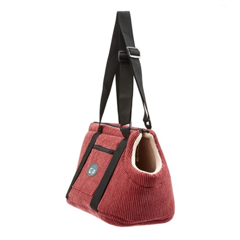 Divani Pet Carrier – Coral 2