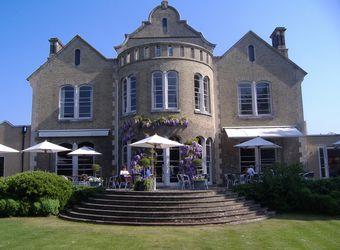 Hotel Felix, Cambridgeshire