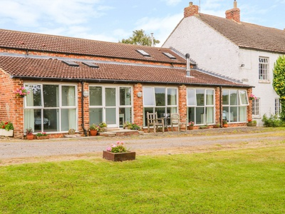 The Byre, North Yorkshire, Stockton-On-Tees