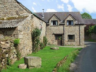 The Cottage, Devon, Moretonhampstead