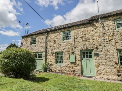 Loft Cottage, North Yorkshire, Bedale