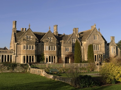 Woolley Grange Hotel, Wiltshire