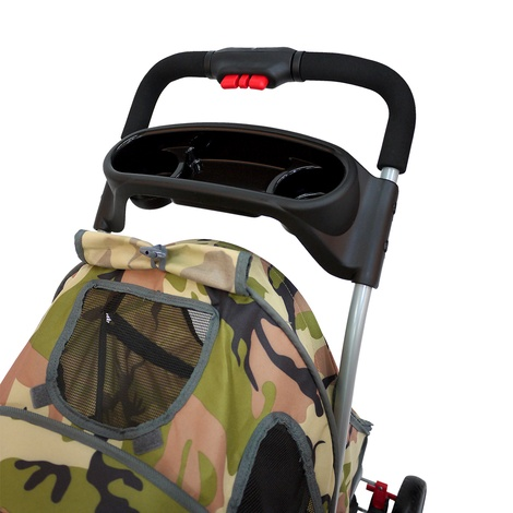 Innopet Buggy Camouflage 4