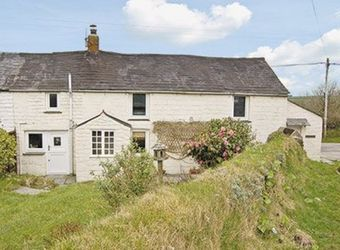 Seaview Cottage, Cornwall