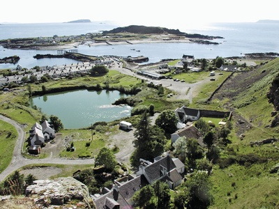 Misty Isles Cottage, Ellenabeich, Ellenabeich
