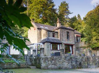 Highwood Lodge