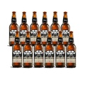 12-Pack Bottom Sniffer Dog Beer