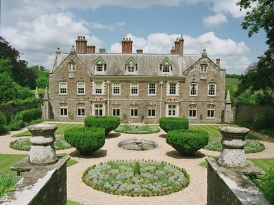 Langdon Court Hotel, Devon