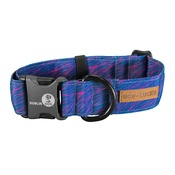 Dublin Dog - EcoLucks Dog Collar – Elements Magma