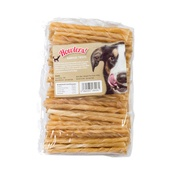 Howlers - Howlers Natural Rawhide Twists