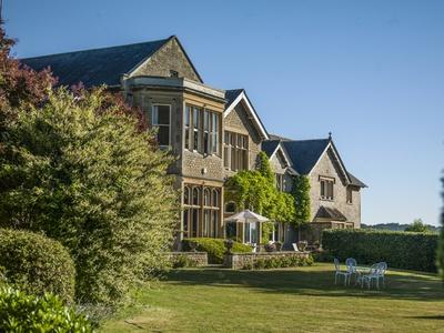 Homewood Park Hotel, Somerset