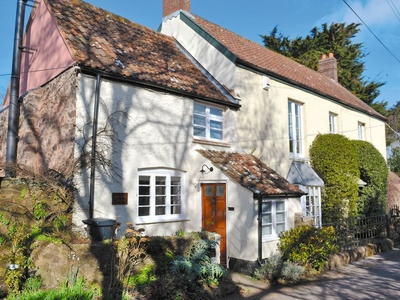 Sweet Briar Cottage, Somerset, Holford