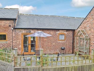 The Bothy, Derbyshire, Stretton