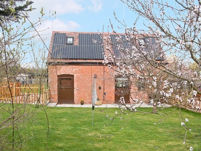 The Swallows Barn, Warwickshire, Bidford-on-Avon