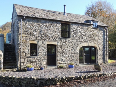 The Coach House Loft, Wales, Blaencelyn