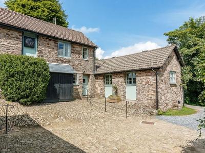 Grooms Cottage, Somerset, Porlock