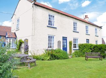 Foston Grange Cottage