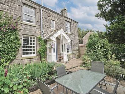 West View Cottage, Derbyshire, Hackney