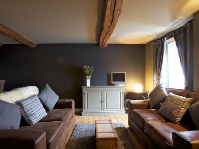 Bobtail Cottage at The Kings Arms, Gloucestershire, Badminton
