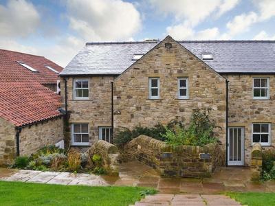 Brancepeth Cottage, Durham, Wolsingham