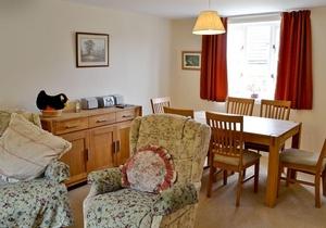 Ruth's Cottage, Dorset 3