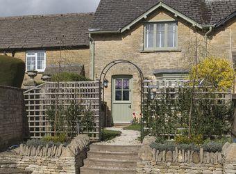 Puffitt's Cottage