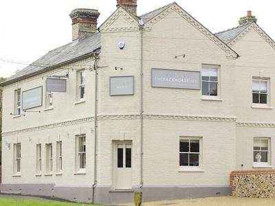 The Packhorse Inn, Suffolk, Newmarket