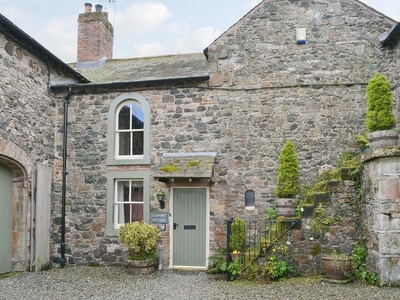 Laundry Cottage, Cumbria, Bassenthwaite