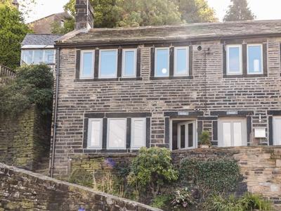 Bramble Cottage, West Yorkshire, Holmfirth