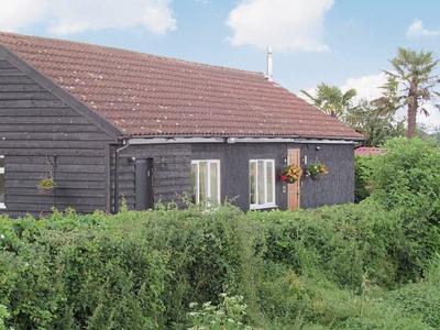 Sedge Lodge, Cambridgeshire, Ely