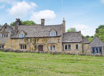 Rose Cottage, Worcestershire