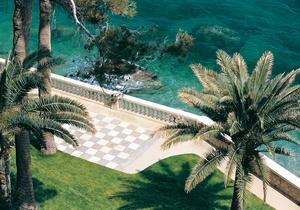 Cap Estel Hotel, France 2