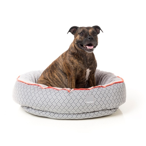 Michelin Reversible Dog Bed 4