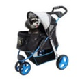 Innopet Buggy Urban Blue 3