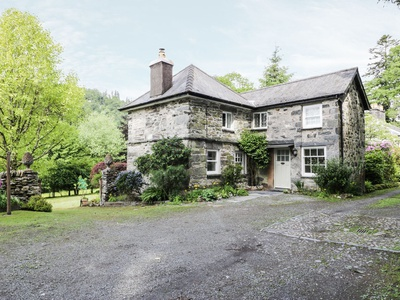 Beaver Grove Cottage, Conwy, Betws-y-Coed