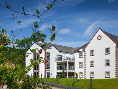Auchrannie Resort, North Ayrshire