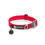 Ruffwear - Crag Collar - Red Currant