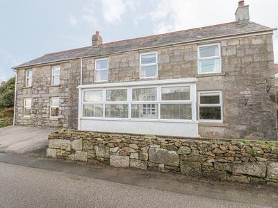April Cottage, Cornwall, St Breward