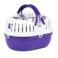 Pet Carrier – Purple