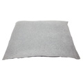 Personalised Grey Dog Bed 3