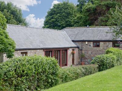 Till Cottage, Northumberland, Milfield