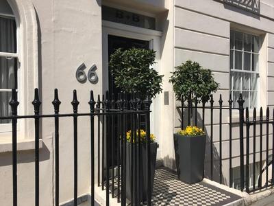 B+B Belgravia, London, London