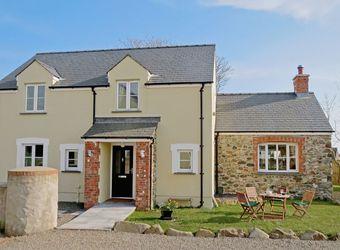 Jemimah Cottage, Pembrokeshire