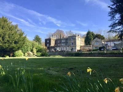 Burleigh Court, Gloucestershire