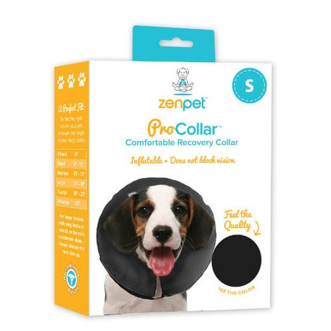ProCollar Recovery Collar 4