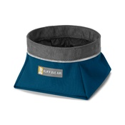 Ruffwear - Quencher Travel Bowl - Blue Moon