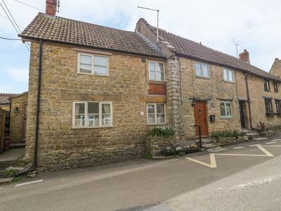 Wills Cottage, Somerset, Crewkerne