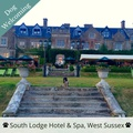 South Lodge Exclusive Two Night Stay Gift Voucher 4