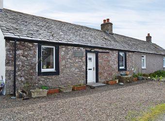 Iona Cottage