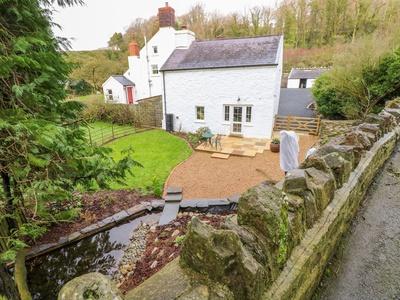 King Gaddle Cottage, Carmarthenshire, Carmarthen